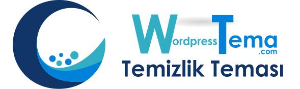WT Temizlik Sitesi Temasi