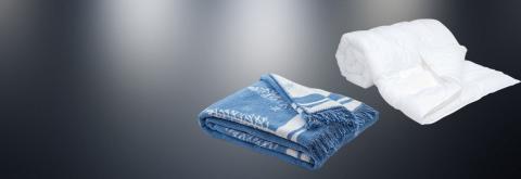 Yorgan & Battaniye Yıkama İşlemleri